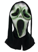 Rubber masker Scream