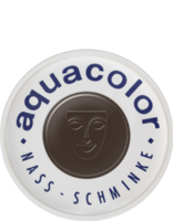 Kryolan Aquacolor schmink donkerbruin 101 30 ml