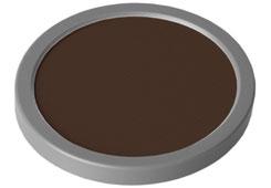 Grimas Cake Make-up zwartbruin 1001 35 g