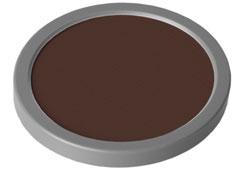 Grimas Cake Make-up Donkerbruin N3 35 g