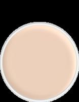 Kryolan supracolor refill voor schminkpalet 4 ml 406 lichte huidtint