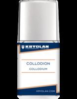 Kryolan Collodion 11 ml voor littekens simulatie