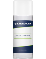 Kryolan BIC Activator, 97% alcohol 100 ml (Body Illustration Color)