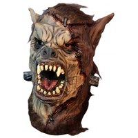 Ghoulish Rubber masker Frankn Wolf
