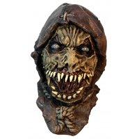 Ghoulish Rubber masker Dark Scarecrow