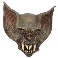Ghoulish Rubber masker Bat Creature