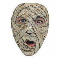 Gezichtsmasker rubber Sand Mummy