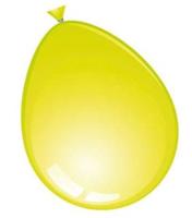 Ballonnen rond 10 stuks appelgroen   30 cm