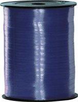 Lint marineblauw 500 m x 5 mm