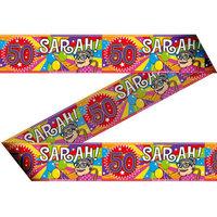 Afzetlint Sarah 15 meter
