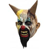 Ghoulish Masker Hells Cream