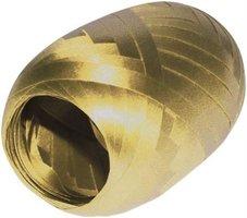 Polyband lint goud 20m x 5mm