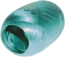 Polyband lint middenblauw 20m x 5mm
