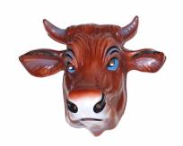 Masker koe volwassenen plastic