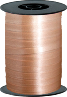 Lint rosé goud 500 m x 5 mm