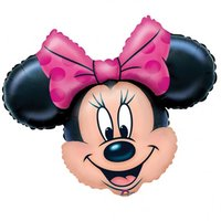 Folieballon Minnie Mouse XL