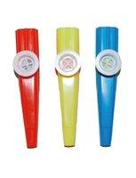 Kazoo set 3 stuks