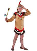 Magic Indianen jurkje