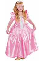 Magic Prinsessenjurk roze