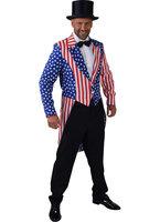 Slipjas USA star & stripes