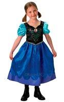 Disney Frozen jurk Anna