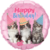 Verjaardag heliumballon