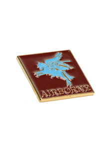 Airborne pin