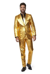 Opposuits Groovy Gold