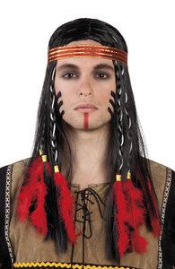 Indianenpruik