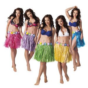 Hawaii rok kleuren verschillend