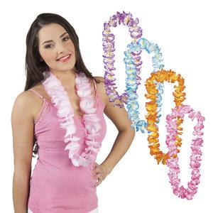 Hawaïkrans Olulu 5 kleuren ass