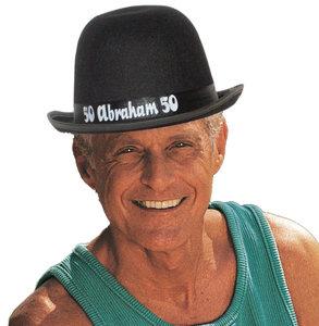 Abraham 50 hoed