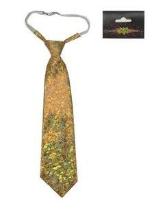Goude stropdas