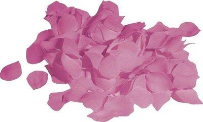 Rozenblaadjes roze 144 stuks