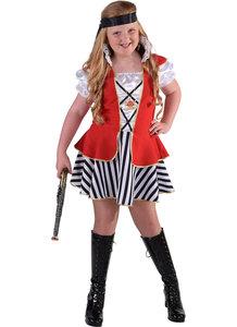 Magic Kapitein Haak jurk