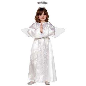 Kerst Engel Kind Kostuum Feestartikelenshop Com Uw Feestwinkel
