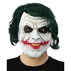 Rubber masker The Joker