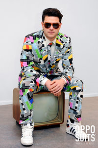 Opposuits Testifal