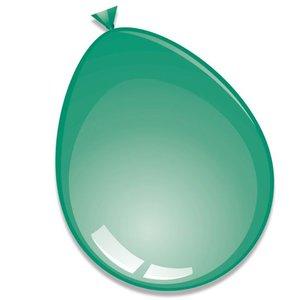 ballonnen jade groen