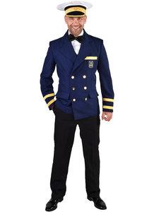 Kapitein heren