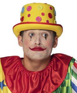 Clownshoed