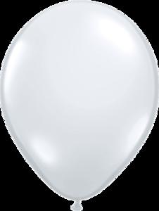 Qualatex transparante ballonnen