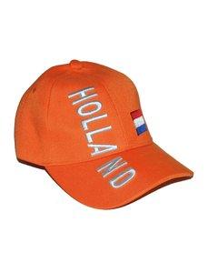 Oranje pet