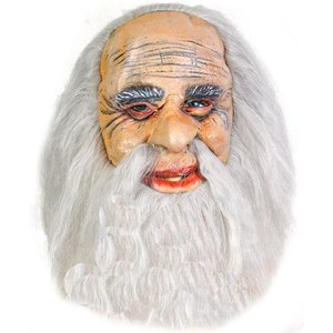 Abraham masker opa