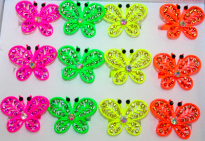 Vlinder ringen
