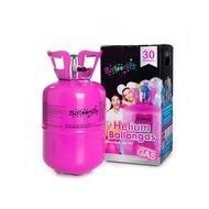 Heliumtank 30