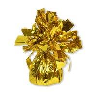 Ballongewicht goud folie